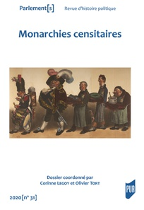 Monarchies censitaires