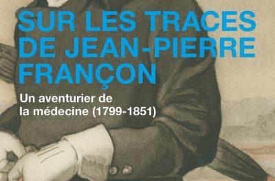 Image illustrant l'article Sur-les-traces-de-Jean-Pierre-Francon de La Cliothèque