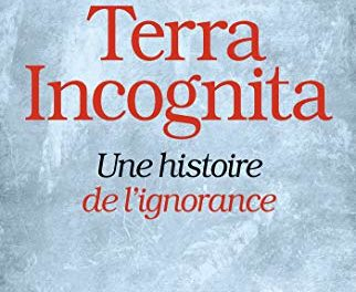 Image illustrant l'article terra incognita de La Cliothèque