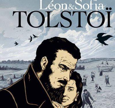 Léon & Sofia Tolstoï