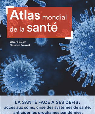 Atlas mondial de la santé