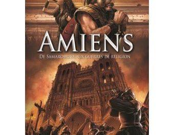Image illustrant l'article Amiens de La Cliothèque