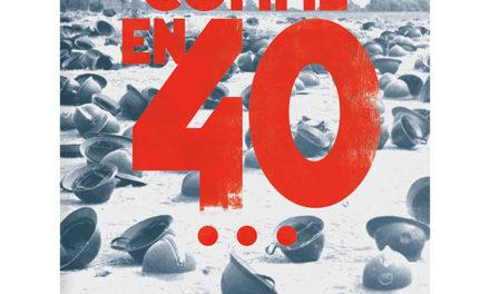 Image illustrant l'article Comme en 40 Gallimard de La Cliothèque
