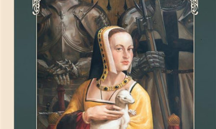 Histoire de la Bretagne, Breizh, T.6 Anne de Bretagne