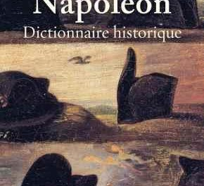 Image illustrant l'article dictionnaire Napoléon historique de La Cliothèque