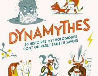 Image illustrant l'article Dynamythes de La Cliothèque
