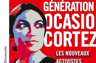 Image illustrant l'article Generation-Ocasio-Cortez-Les-nouveaux-activistes-americains de La Cliothèque