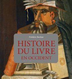 Image illustrant l'article Histoire du livre en Occident de La Cliothèque