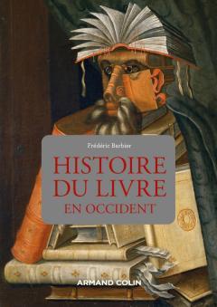 Histoire du livre en Occident