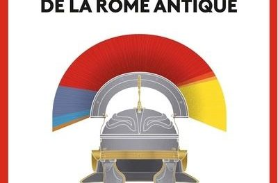 Image illustrant l'article Infographie-de-la-Rome-antique de La Cliothèque