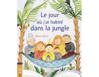 Image illustrant l'article Le-jour-ou-j-ai-habite-dans-la-jungle de La Cliothèque