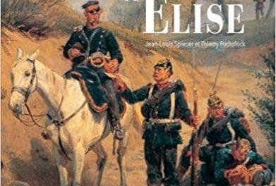 Image illustrant l'article Lettres à Elise 2 de La Cliothèque