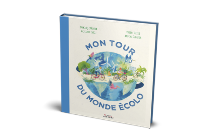 Image illustrant l'article mon tour du monde écolo de La Cliothèque