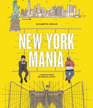 New York mania