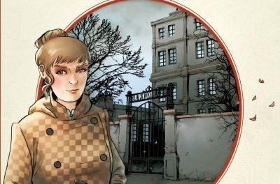 Image illustrant l'article Pionnieres-Nellie-Bly de La Cliothèque