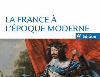 Image illustrant l'article 26Bis-La France à l'époque moderne de La Cliothèque