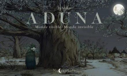 Aduna monde visible monde invisible