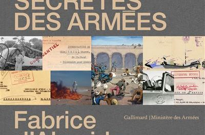 Image illustrant l'article Archives-secretes-des-Armees de La Cliothèque