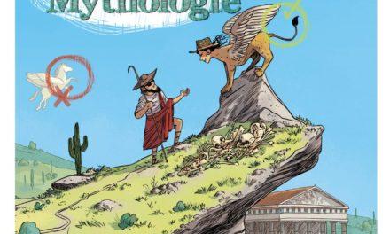 Image illustrant l'article COUV_Mythologie de La Cliothèque