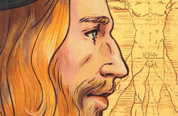 Léonard de Vinci, la renaissance du monde