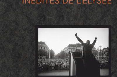 Couverture du livre De Gaulle président ; Dix ans d'archives inédites de l'Élysée