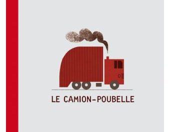 Image illustrant l'article Le-Camion-poubelle de La Cliothèque