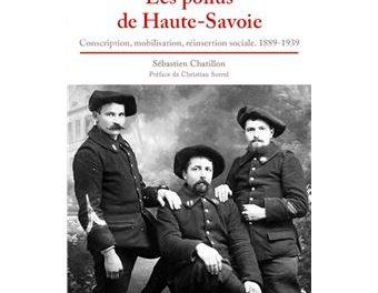 Les poilus de Hauteè-Savoie