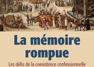 Image illustrant l'article memoire rompue de La Cliothèque