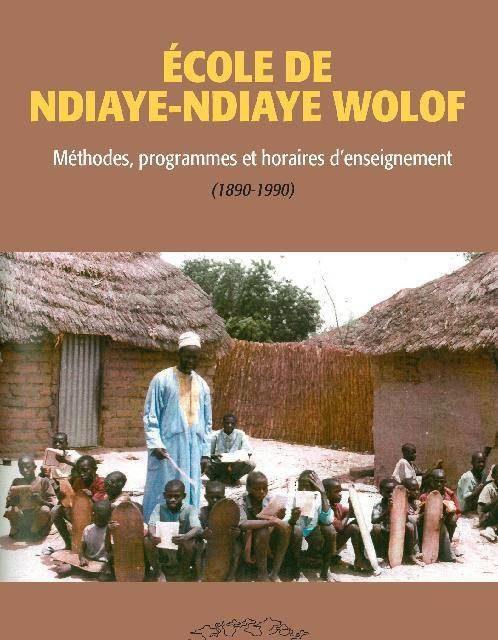 École de Ndiaye-Ndiaye Wolof