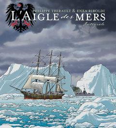 Image illustrant l'article AigleDesMers_Int2020_Cover_copy2_51784_couvsheet de La Cliothèque