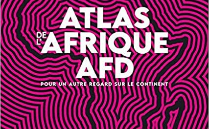 couverture Atlase Afrique AFD