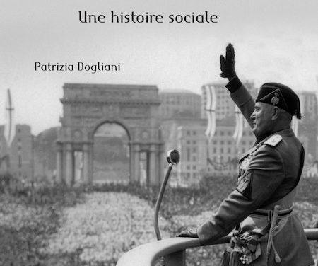 Le fascisme des Italiens. Une histoire sociale