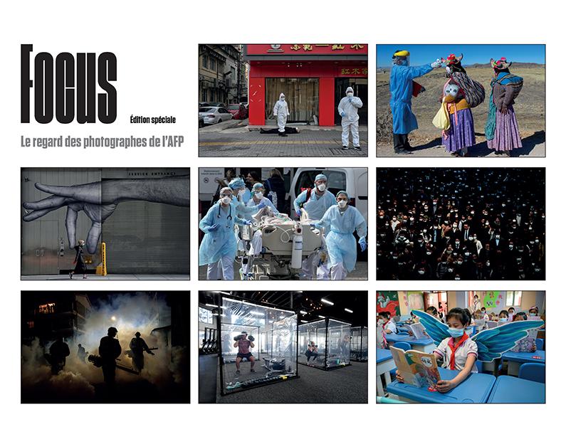 Focus – Edition spéciale – Le regard des photographes de l'AFP
