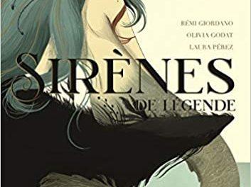 Image illustrant l'article Sirènes de légende de La Cliothèque
