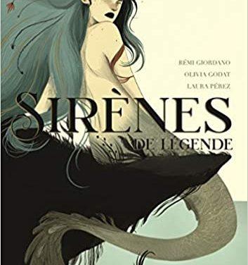 Sirènes de légende