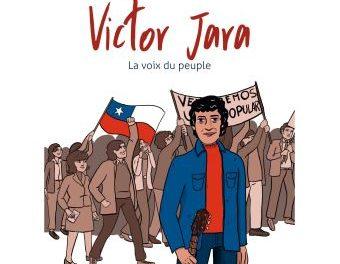 Image illustrant l'article Victor-Jara de La Cliothèque