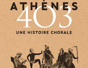 Image illustrant l'article 32Bis-Athènes 403. Une histoire Chorale de La Cliothèque