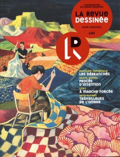 La revue dessinée n° 30