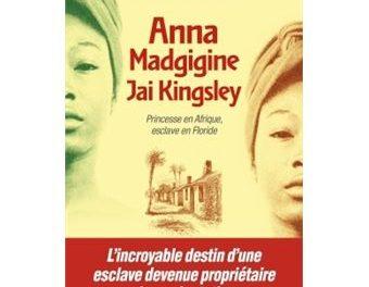 couverture Daniel L. Schafer Anna Madgigine Jay Kingsley , Albin Michel, 2020, 288 p.
