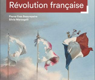 Image illustrant l'article Atlas Révolution Française de La Cliothèque