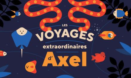 Image illustrant l'article Axel_0 de La Cliothèque