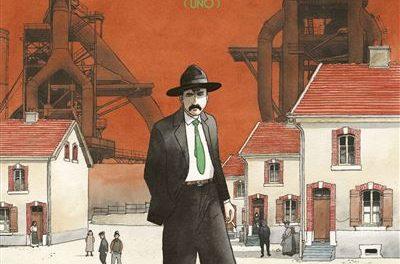 couverture du livre Bella Ciao (uno) de baru Futuropolis, 2020, 136 pages, 20 €