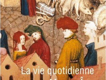 Image illustrant l'article La vie quotidienne au Moyen Age de La Cliothèque