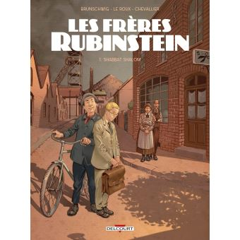 Les frères Rubinstein