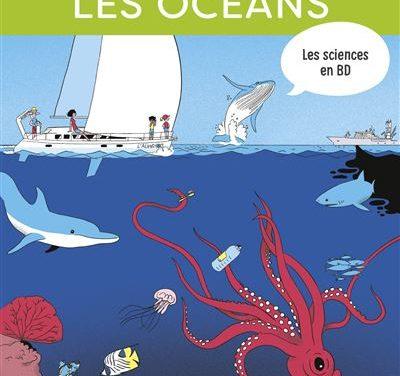 Les sciences en BD : les océans