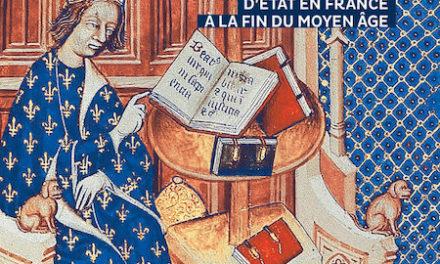 Image illustrant l'article tresor écrits pouvoirs de La Cliothèque