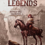 West Legends – Buffalo Bill