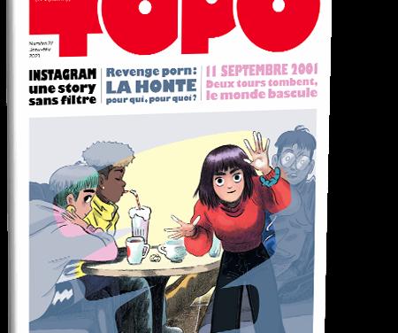 Topo n° 27
