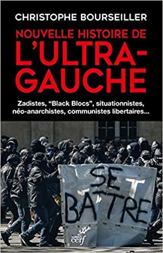 Nouvelle histoire de l'ultra-gauche