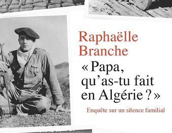 Raphelle Branche Algérie